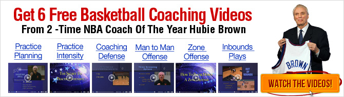 free basketball coaching videos